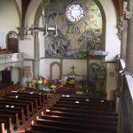 Friedenskirche-innen